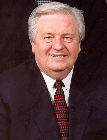 Frank D. Hickingbotham