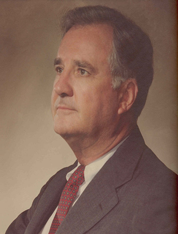 William H. Kennedy, Jr.