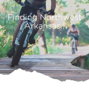 Finding Northwest Arkansas