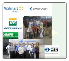 supply chain study abroad in Brazil
