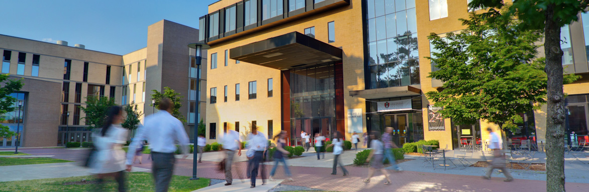 Enterprise Systems  at Walton College