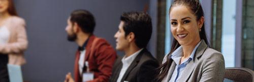 Master of Business Analytics Full-time program