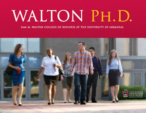 Ph.D. Programs Brochure