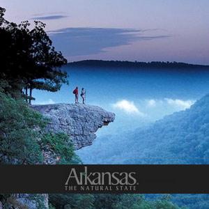 Arkansas Visitors Guide