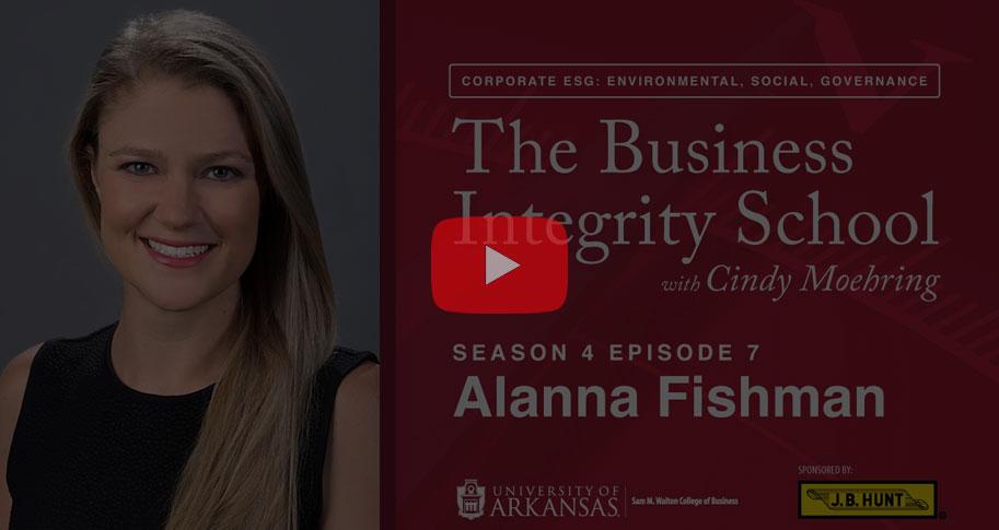 Alanna Fishman