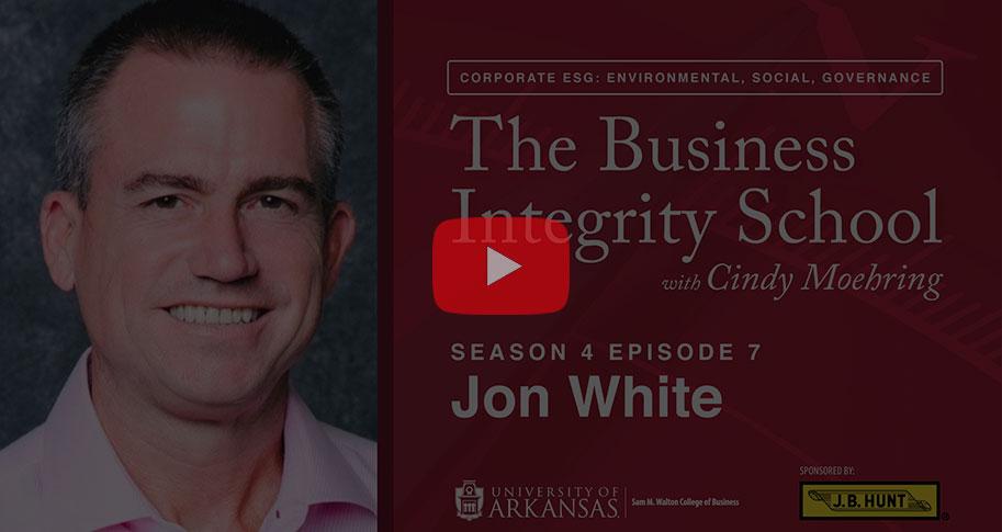 Jon White