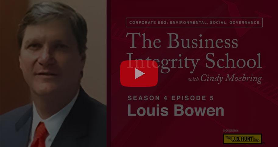 Louis Bowen