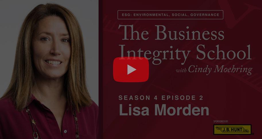 Lisa Morden
