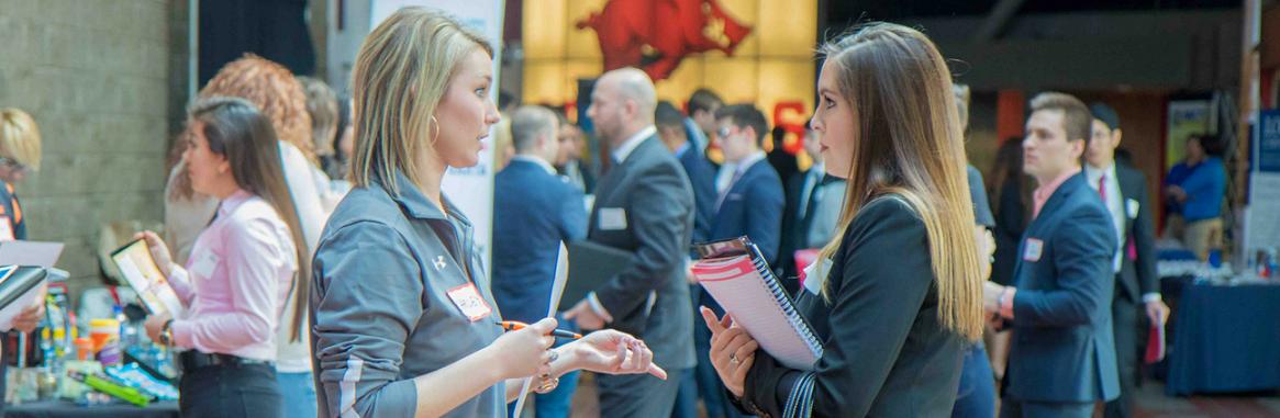Spring 2018 Business Career Fair