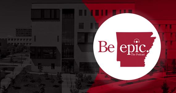 "Walton's ""Be Epic"" Podcast"